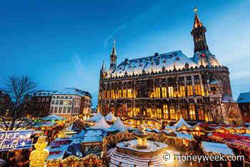 Three of the best European Christmas markets