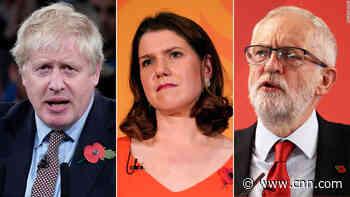 UK media outlets can't find candidates worth endorsing