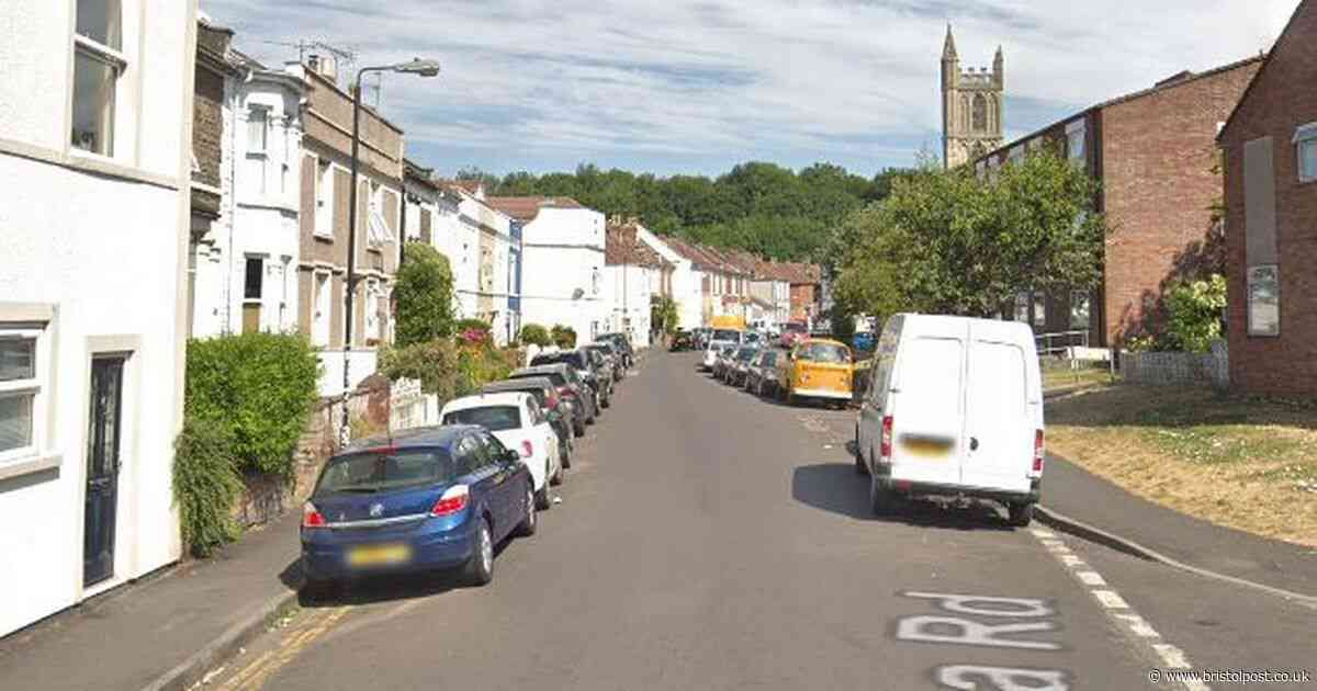 Why armed police were called to Mina Road in St Werburghs