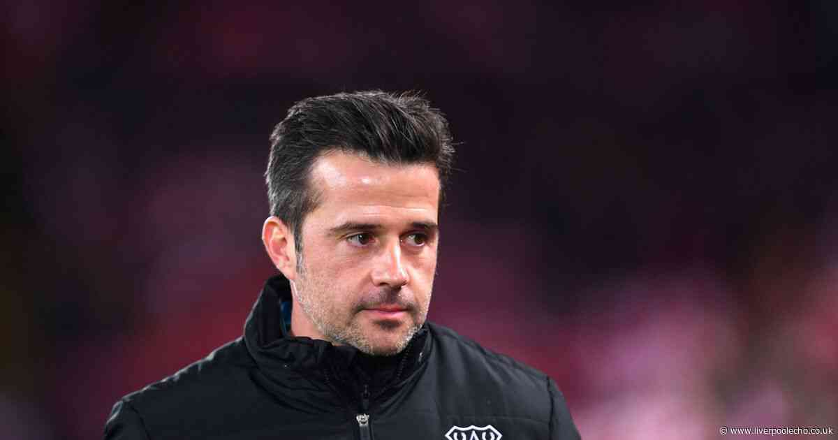 Marco Silva breaks his silence after Everton sacking