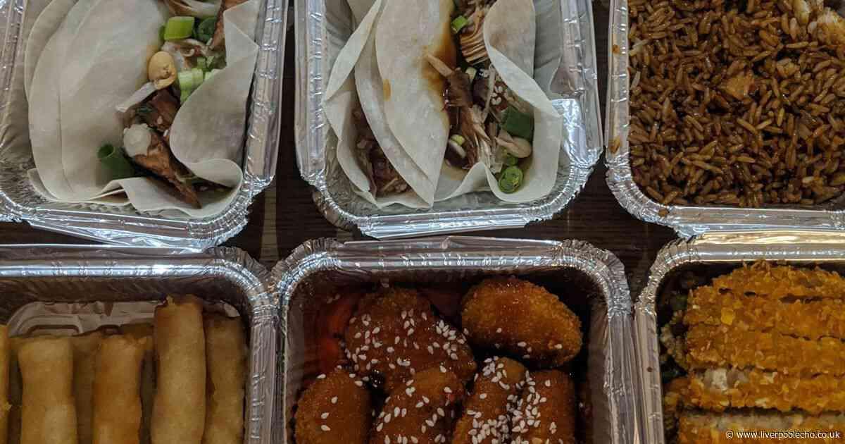 We tried Liverpool's first vegan chippy Woo Tan Scran on Lark Lane
