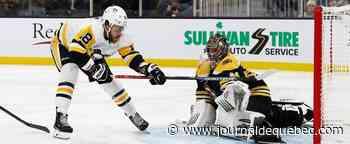 Les Penguins n'ont pas confiance en Alex Galchenyuk