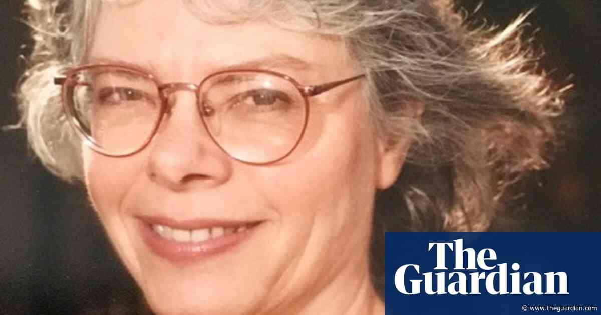 Elaine Glover obituary