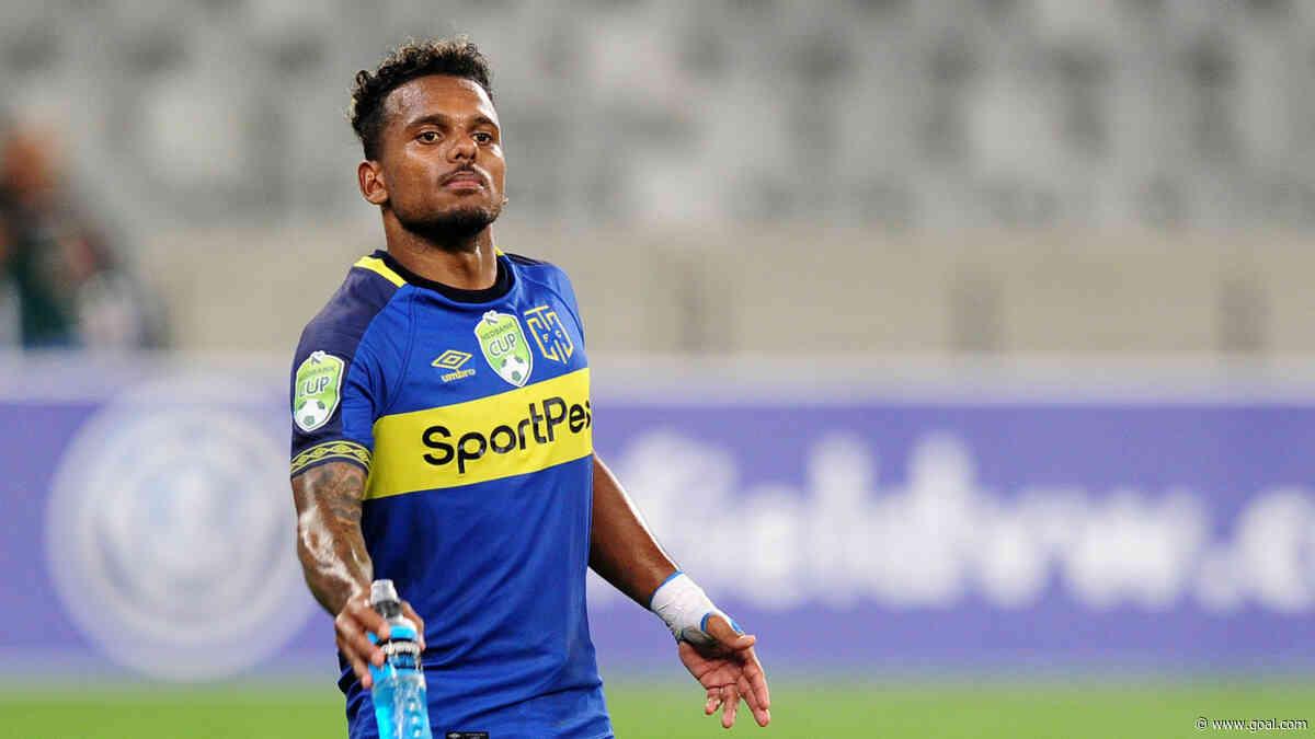 Cape Town City coach Riekerink sweats over Erasmus fitness
