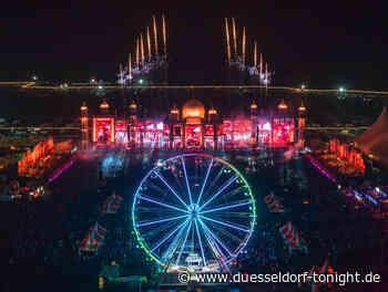 Top-DJs in Neustadt-Glewe: Erstes Line-Up für das Airbeat One Festival 2020
