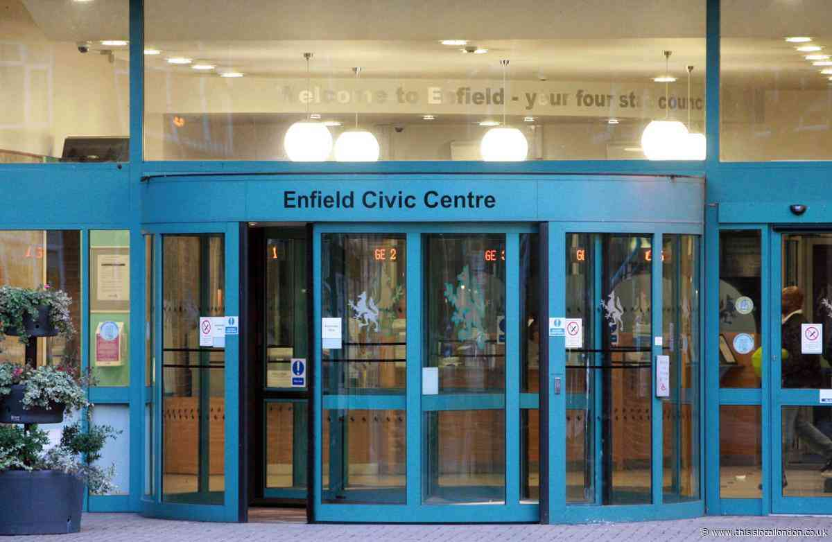 Ambitious plan to end homelessness in Enfield