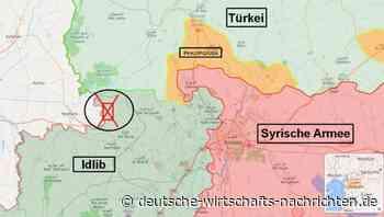 Lagebericht Syrien: Hellfire-Rakete schaltet ranghohen al Nusra-Befehlshaber in Idlib aus