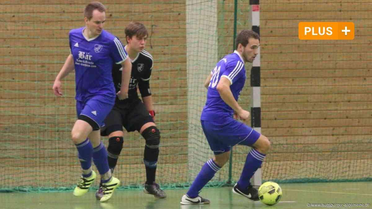 Futsal: Denklingen gewinnt das Vorrundenturnier souverän