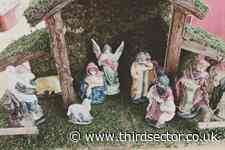 Salvation Army appeals for help after baby Jesus is stolen