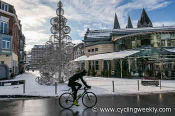 'What do cyclists want for Christmas?' – you asked Google, and we've got the answer