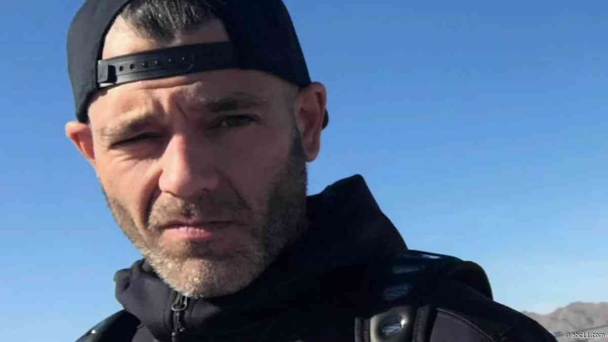 Homeless veteran GoFundMe scam ringleader Mark D'Amico pleads guilty