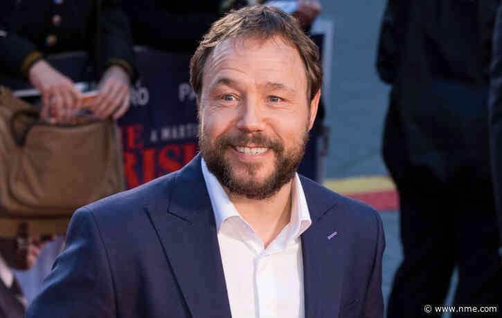 Stephen Graham to join cast of 'Venom 2'
