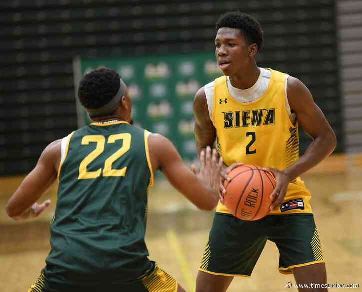 Siena basketball goes to California in search of win