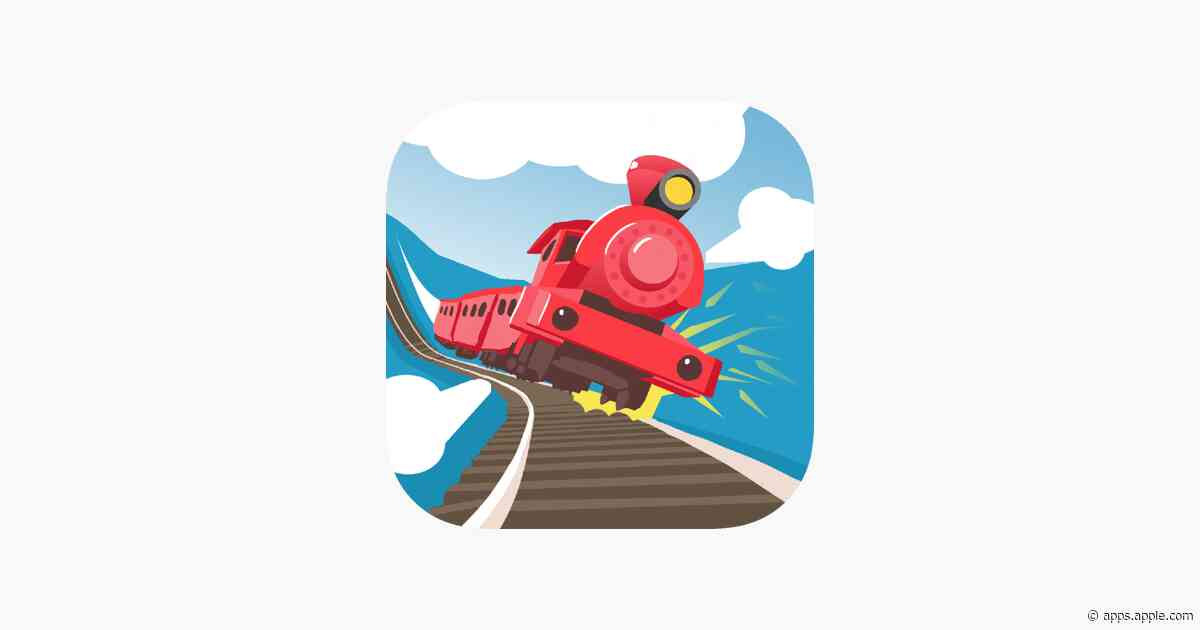 Off the Rails 3D - Kwalee