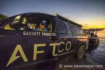 AFTCO to sponsor Elite event on St. Johns River