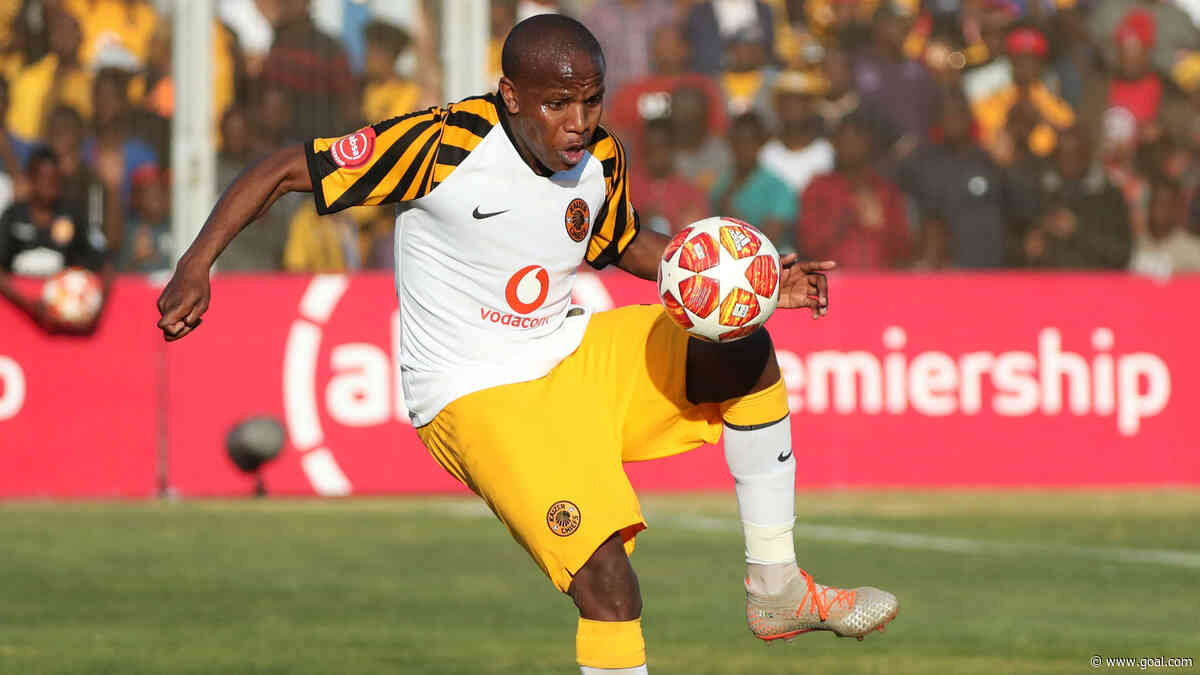 Manyama calls for consistency ahead of Kaizer Chiefs' crammed January schedule