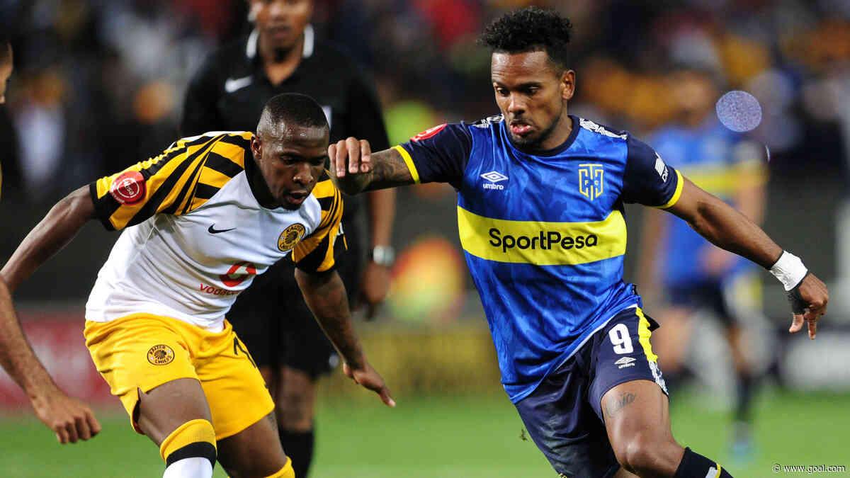 Winning Q1 makes Kaizer Chiefs favourites to win PSL title - Maluleka
