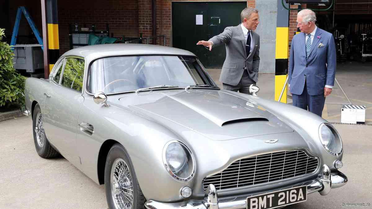 25 Prozent im Plus – Die Formel-1-Fantasie beflügelt Aston Martin