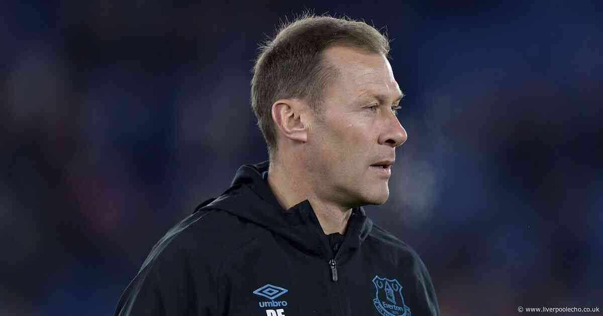 Former Everton defender outlines what fans can expect from Duncan Ferguson's side
