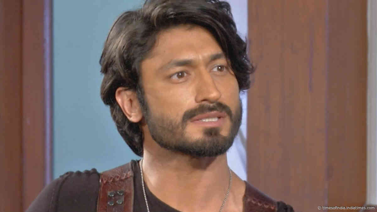 Vidyut Jammwal opens up on wrestler scene controversy in 'Commando 3'