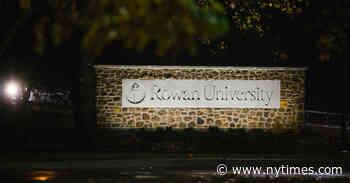 3 Suicides in 2 Months Jolt a College Campus
