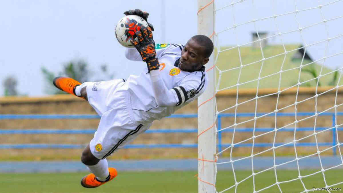 Cecafa Challenge Cup: It took me two hours to settle on Uganda's final squad - McKinstry