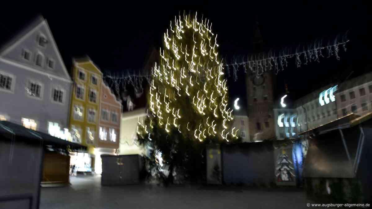 Seltsame (Vorweihnachts-)Stimmung im Landsberger Stadtrat