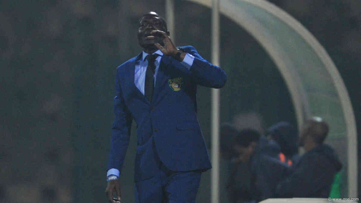 Baroka FC vs Orlando Pirates just like any other match - Nyirenda