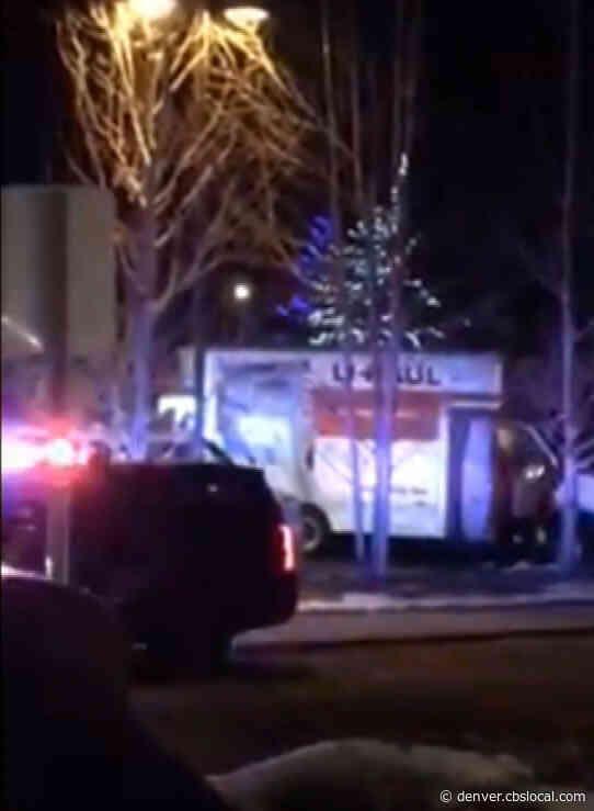 Officer-Involved Shooting In Avon: 1 Dead After Confrontation In Walgreens Parking Lot