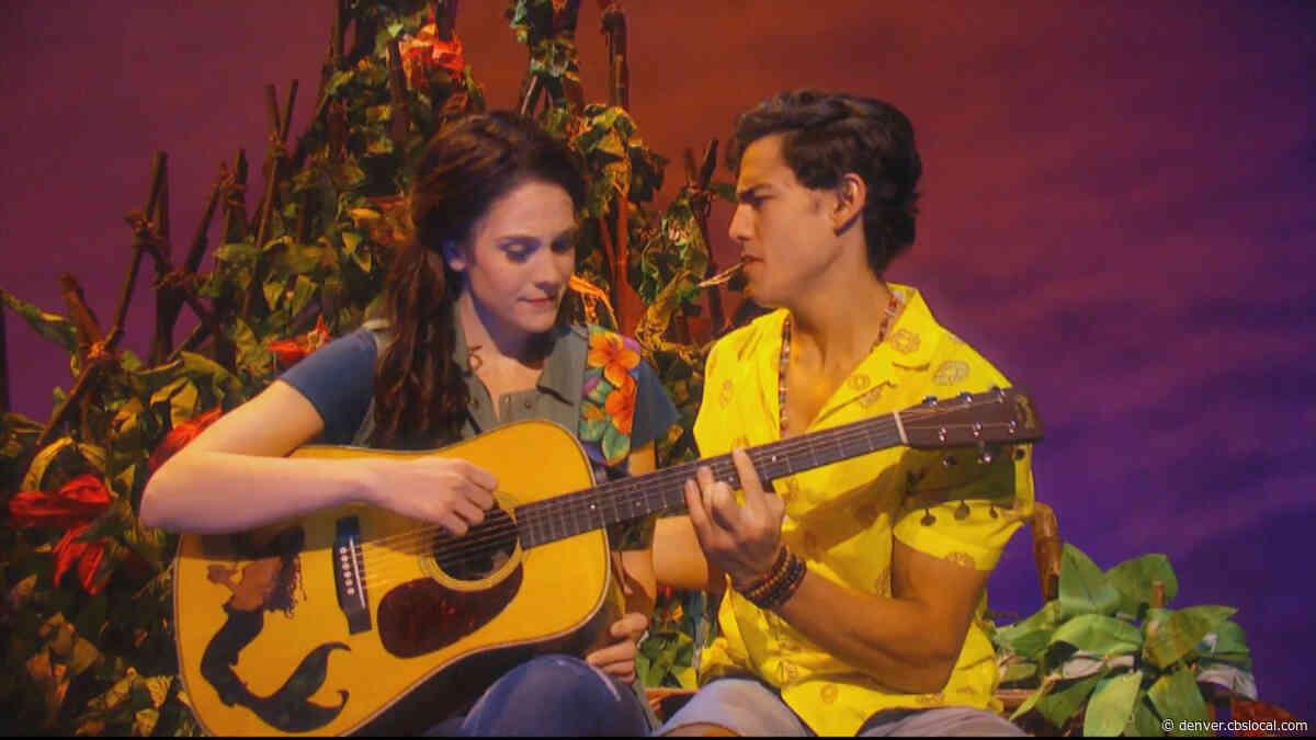 Denver Audiences Can 'Escape To Margaritaville'