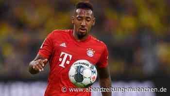 """We stand together"": FC Bayern: Jerome Boateng unterstützt den Kampf gegen Rassismus"
