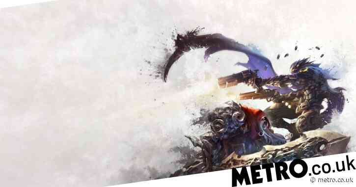 Darksiders on Stadia costs more than PC version and no one knows why