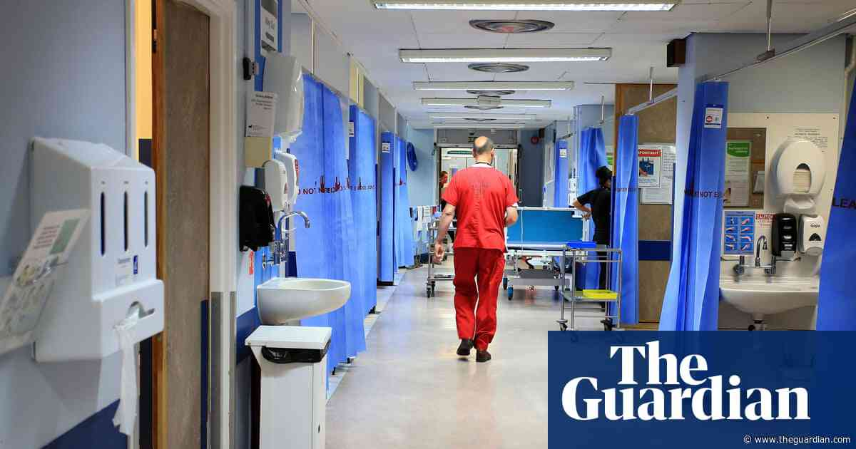 Private contracts at the heart of the NHS crisis | Letter