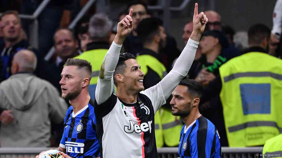 Juventus remain favourites for Serie A title despite Conte impact, says Inter chief
