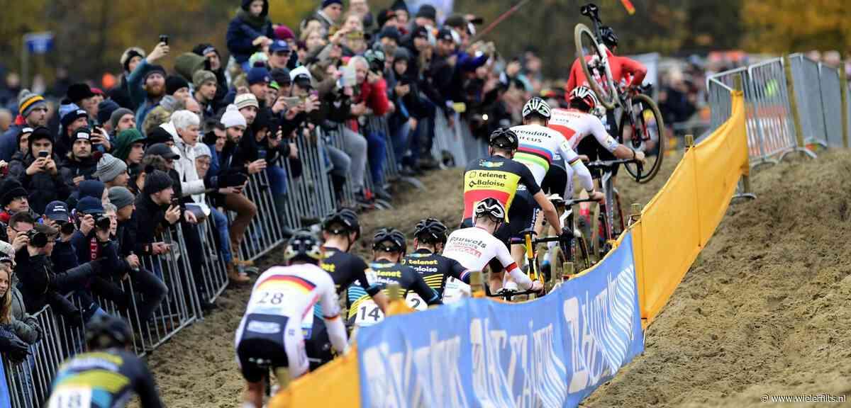 Flanders Classics: 31 kandidaturen voor Wereldbeker veldrijden