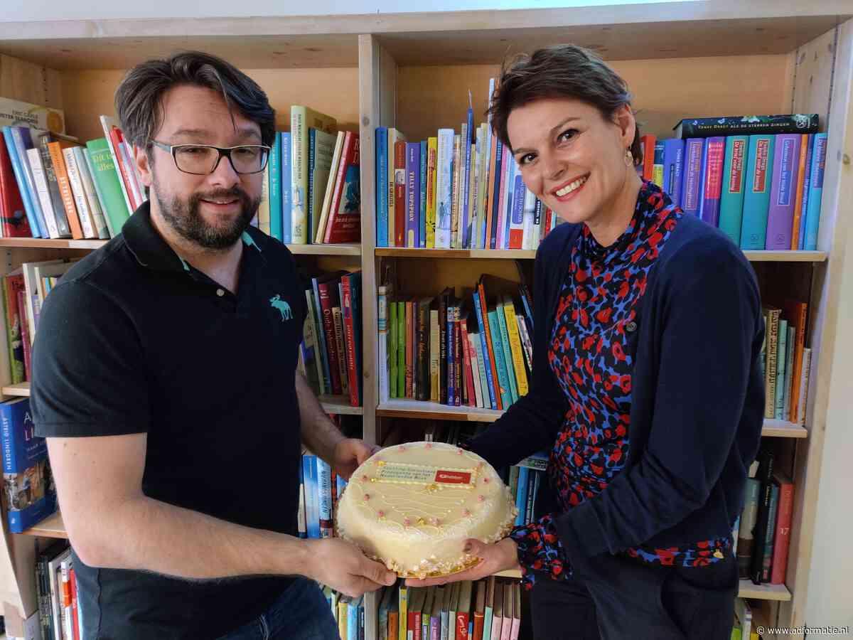 Stichting CPNB en lezersplatform Hebban.nl bouwen liefdesnestje