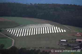 Lautertal: Photovoltaikanlage wird nicht gebaut