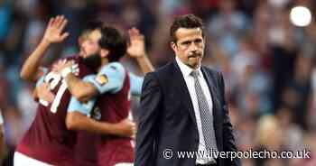 Five matches that sealed Marco Silva's Everton sacking