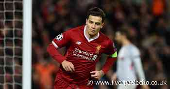 Jurgen Klopp's Philippe Coutinho vision for Liverpool and what it might have looked like
