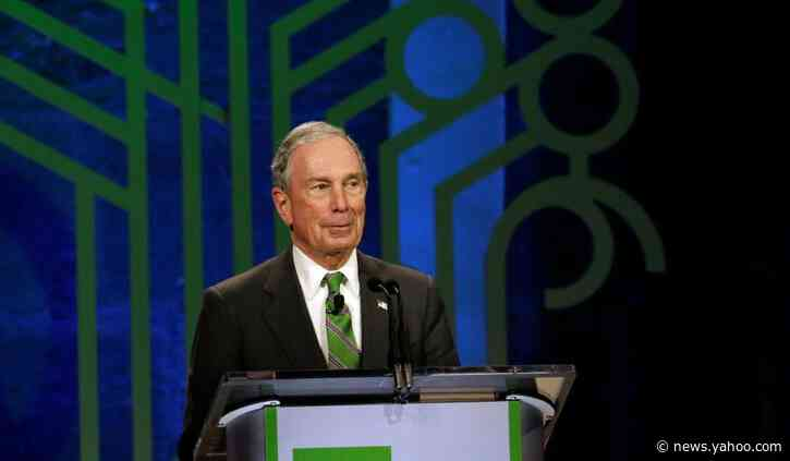 Bloomberg: 'Nobody Asked Me' About Stop and Frisk Until I Ran for President