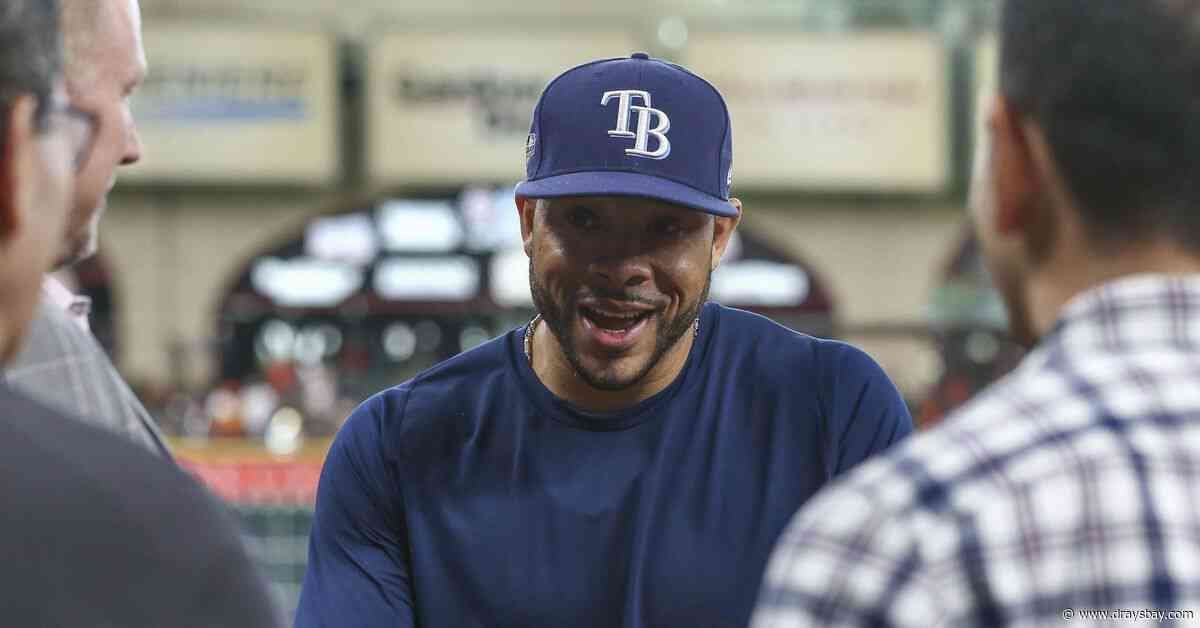 The 2020 Rays got worse with the Tommy Pham trade