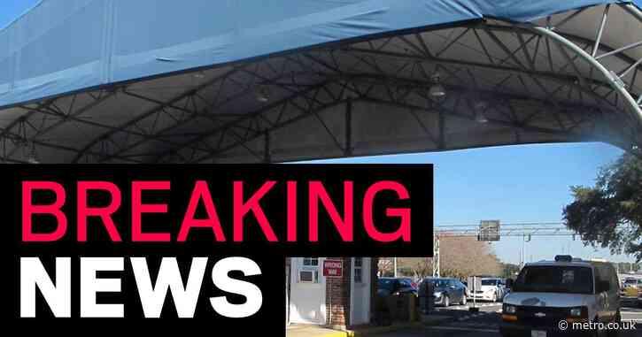 Gunman who killed three at US Naval base was Saudi Arabian aviation student