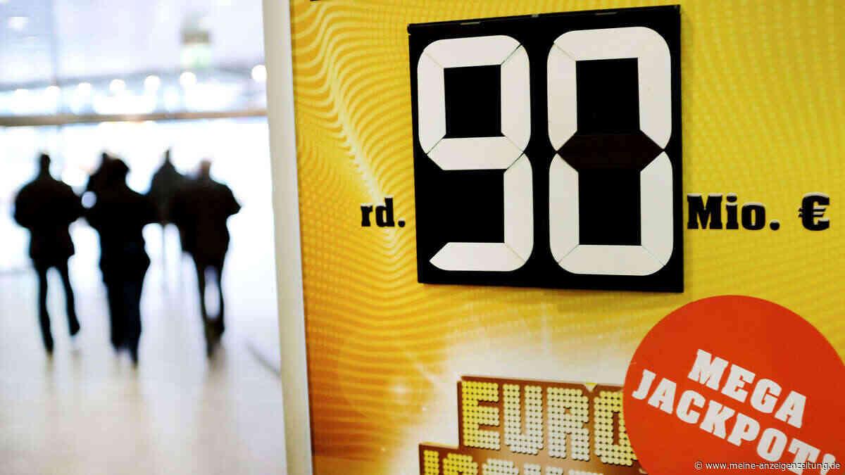 Junge Hessin knackt Eurojackpot - Lotto nennt pikantes Detail über Gewinnerin