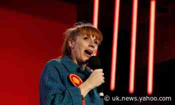 PM's single mother remarks 'disgusting', says Angela Rayner
