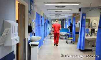 Private contracts at the heart of the NHS crisis