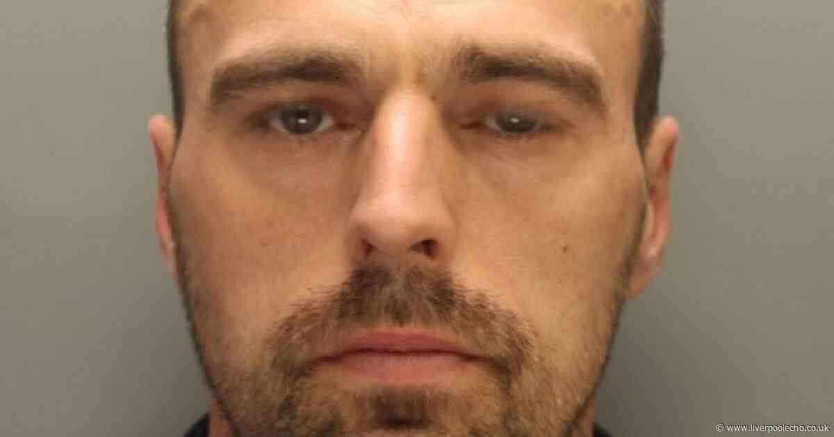 Serial woman beater threatened police with electric wizz saw