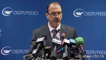 OSSTF announces another 1-day school strike on Dec. 11
