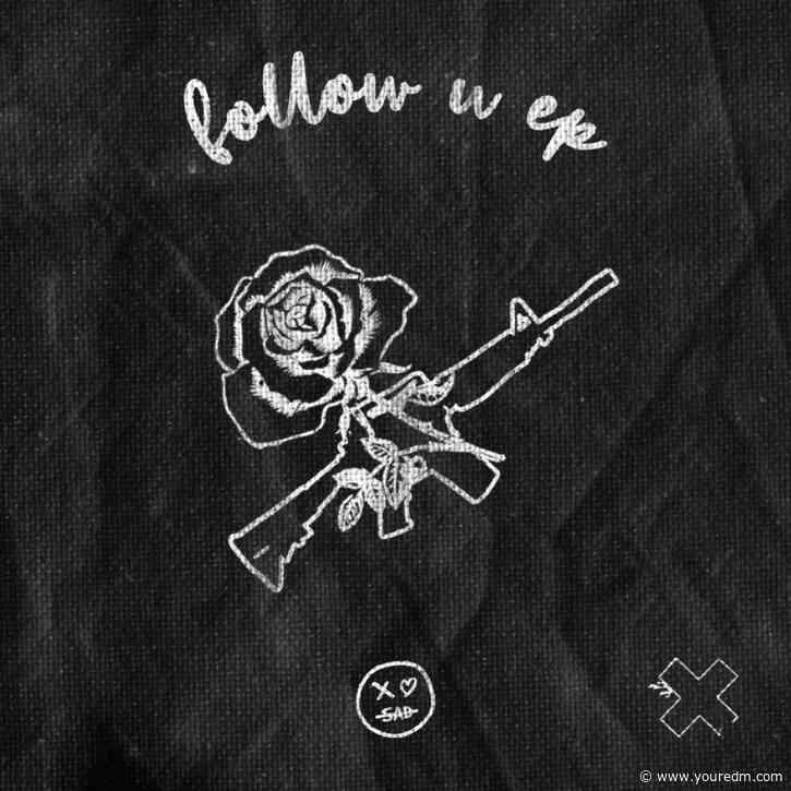 Your EDM Premiere: xosad – Follow U (KDrew Remix)