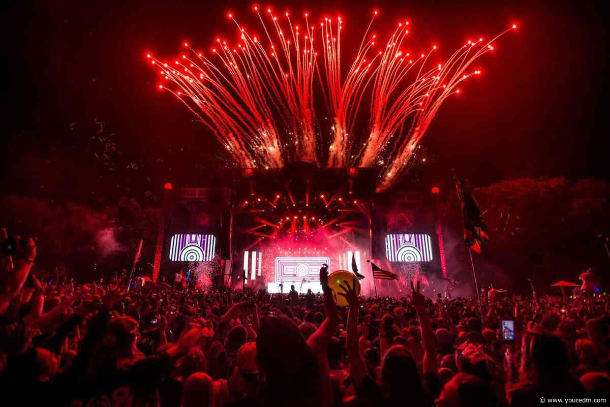 Electric Forest Sells Out In Record Time for 10th Anniversary