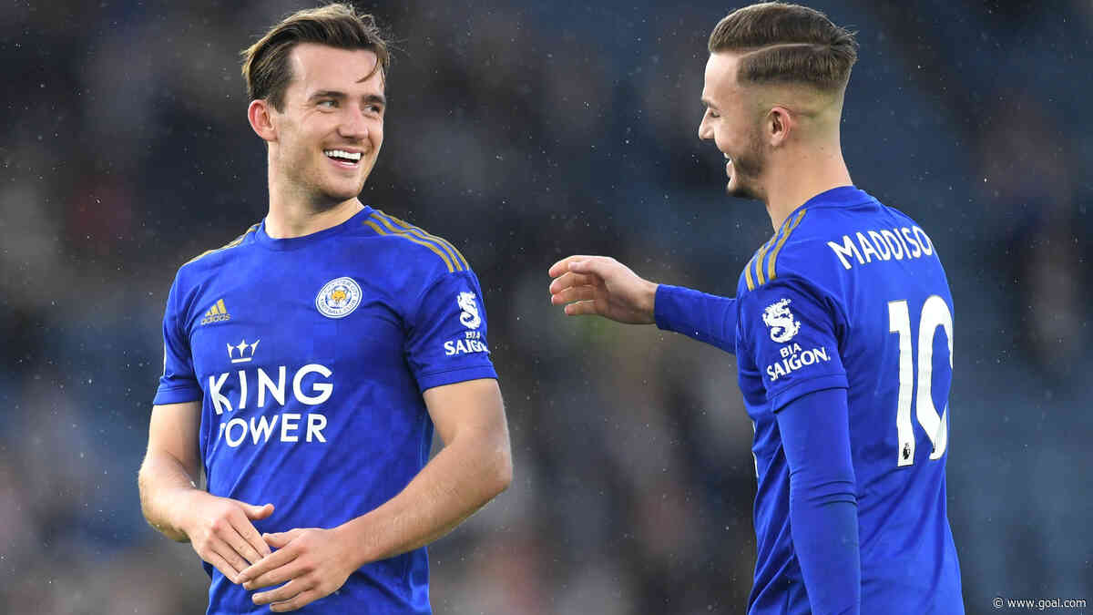 'Nothing changes' - Leicester duo Maddison & Chilwell say a gay player would be welcome in Foxes dressing room